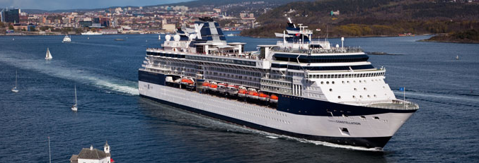Constellation Europe and Transatlantic Cruise - Celebrity ...