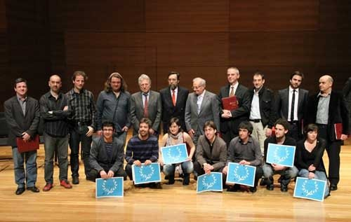 Premios Juventudes Musicales